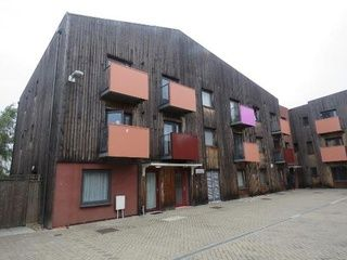 Thumbnail 2 bed flat for sale in Masey Mews, London