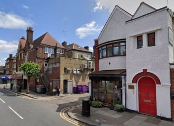 Thumbnail 2 bed flat to rent in Accommodation Road, Golders Green