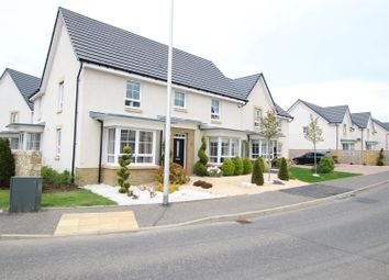 Thumbnail 4 bedroom property for sale in Fleming Boulevard, Strathaven