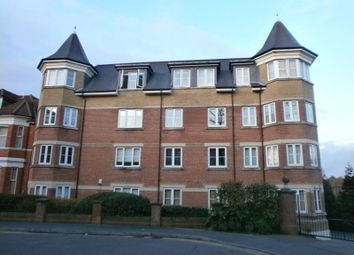 Thumbnail 2 bedroom flat to rent in St Georges Gate, 43 Norwich Avenue West, Bournemouth