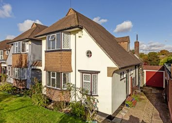 3 bed detached house for sale in Pytchley Crescent, London SE19