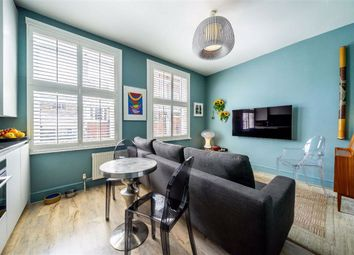 Thumbnail 1 bed flat for sale in Perrins Court, Hampstead, London