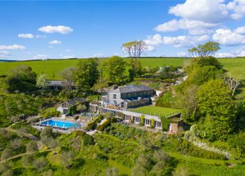 Dartmouth, Devon TQ6. 8 bed property for sale