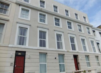 Thumbnail 1 bed flat to rent in Undercliff, St Leonards On Sea
