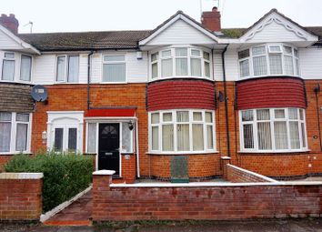 Thumbnail 3 bedroom terraced house to rent in Foxford Crescent, Coventry
