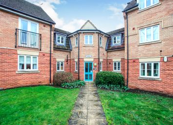 1 bed flat for sale in Regal Place, Peterborough PE2