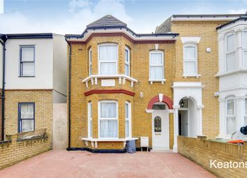 4 bed end terrace house for sale in Clova Road, London E7