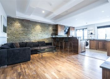 Thumbnail 1 bed property to rent in Curtain Road, London