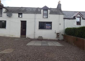 Thumbnail 2 bed semi-detached house to rent in The Den, Letham, Forfar
