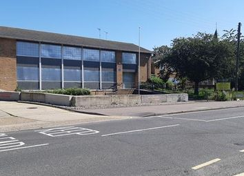 Thumbnail Commercial property for sale in Former Wickford Police Station, 14 London Road, Wickford, Essex