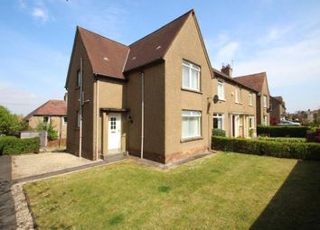 Thumbnail 2 bed end terrace house for sale in Balmoral Street, Falkirk, Stirlingshire