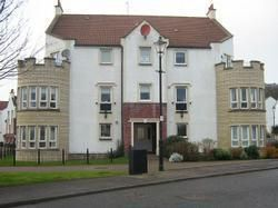 Thumbnail 2 bedroom flat to rent in Harbour Place, Dalgety Bay Dunfermline