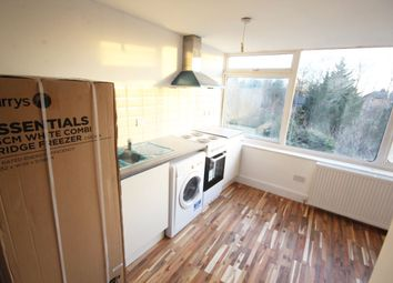 Thumbnail Studio to rent in St Mary Road, Walthamstow