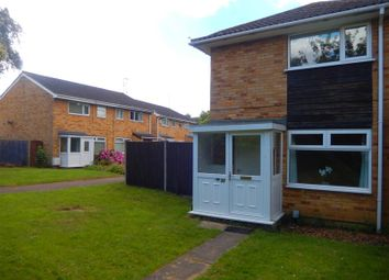 Thumbnail 2 bedroom end terrace house for sale in Tollgate, Bretton, Peterborough
