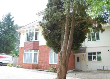 Thumbnail 2 bed flat to rent in Spur Hill Avenue, Poole