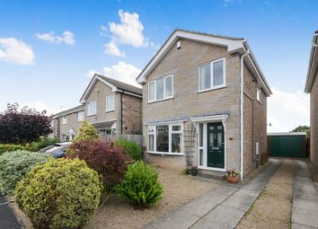 Thumbnail 3 bed detached house for sale in Walmer Carr, Wigginton, York