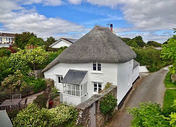 Thumbnail 2 bed cottage for sale in Strete, Dartmouth