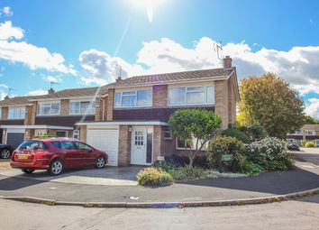 Thumbnail 4 bed detached house for sale in Farnham Close, Sawbridgeworth