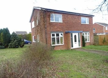 Thumbnail 4 bedroom property for sale in Church Lane, Barwell, Leicester