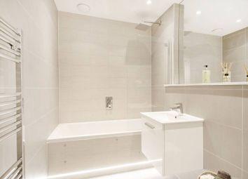 Thumbnail 1 bedroom flat for sale in Groupama House, New Barnet