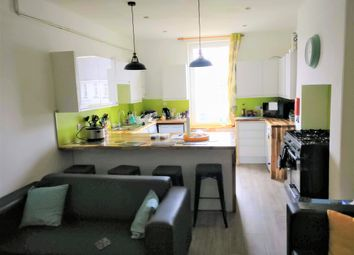 8 bed terraced house for sale in Hillside Avenue, Mutley, Plymouth PL4
