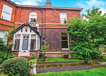 Thumbnail 4 bed semi-detached house for sale in Grange Park Road, Cheadle