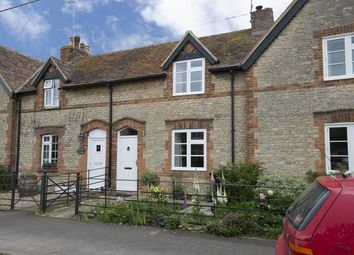 Thumbnail 2 bed cottage to rent in Mixbury, Brackley
