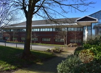 Thumbnail Serviced office to let in Trent House, Victoria Road, Fenton, Stoke-On-Trent, Staffordshire