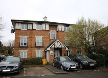 Thumbnail 1 bed flat to rent in Tribune Court, Heton Gardens, Hendon