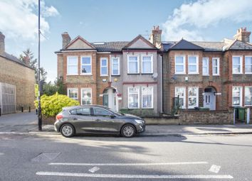 Thumbnail 3 bed terraced house for sale in Manwood Road, London