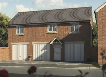 Thumbnail 2 bed detached house to rent in The Precinct, Main Road, Church Village, Pontypridd