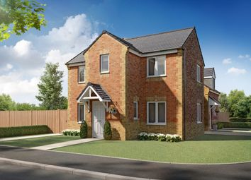 "3 bed semi-detached house for sale in ""Wexford"" at Monteney Road, Ecclesfield, Sheffield S5"