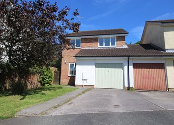 Thumbnail 3 bed detached house for sale in Dornafield Drive East, Ipplepen, Newton Abbot