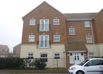 Thumbnail 2 bed flat for sale in Drakes Ave, Leighton Buzzard