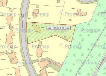Thumbnail 6 bedroom detached house for sale in Wilderness Road, Chislehurst