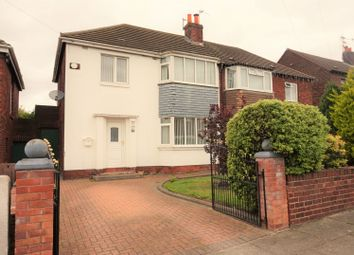 Thumbnail 3 bed semi-detached house for sale in Jacqueline Drive, Liverpool