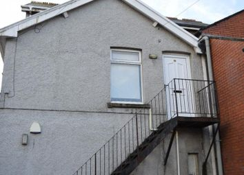 Thumbnail 3 bed flat to rent in Quay Street, Ammanford