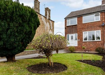 Thumbnail 3 bed semi-detached house for sale in Rutland Road, Batley, West Yorkshire