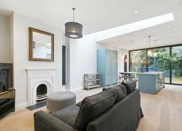 Thumbnail 4 bed terraced house to rent in Deans Road, London