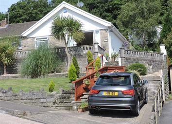 Thumbnail 3 bed detached bungalow for sale in Drymau Park, Skewen, Neath