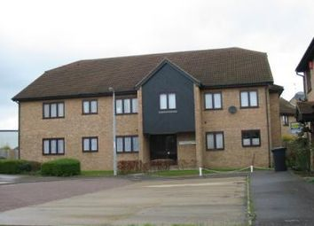 Thumbnail 2 bed flat to rent in Hadrians Court, Fletton, Peterborough