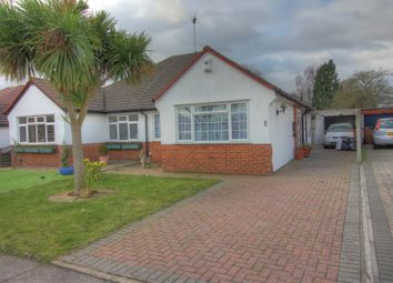 Thumbnail 2 bed bungalow for sale in Alexander Close, Blackfen, Sidcup