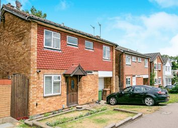 Thumbnail 4 bed detached house for sale in Bexley Road, Erith