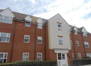 Thumbnail 2 bed flat to rent in Hancock Close, Aylesbury
