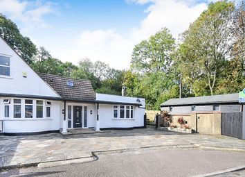 Thumbnail 3 bed bungalow for sale in Neal Road, West Kingsdown, Sevenoaks