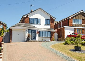 Thumbnail 3 bed detached house for sale in Stafford Lane, Hednesford, Cannock