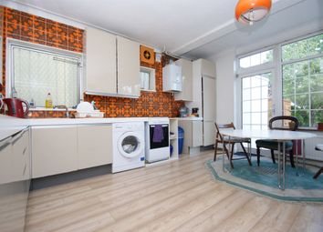 Thumbnail 4 bed detached house to rent in Old Oak Road, London