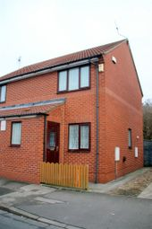 Thumbnail 2 bedroom property for sale in New Bridge Road, Hull