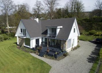 Thumbnail 4 bed detached house for sale in Clashwell, Rhu, Helensburgh, Argyll And Bute