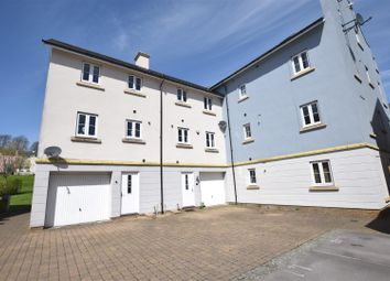 Thumbnail 2 bed town house for sale in Watch House Place, Port Marine, Portishead
